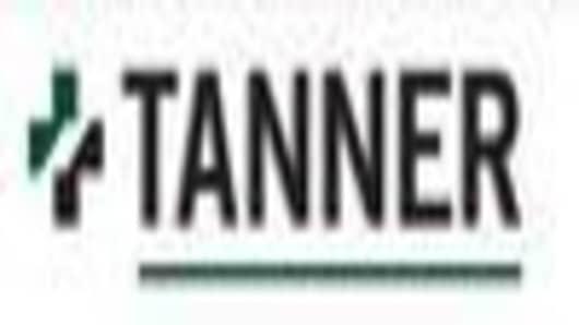 Tanner Co. Logo