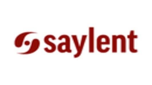 Saylent Logo