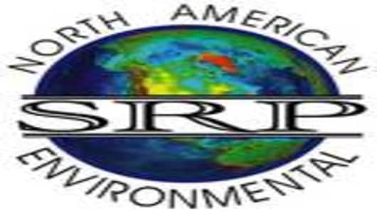 SRP Environmental LLC Logo