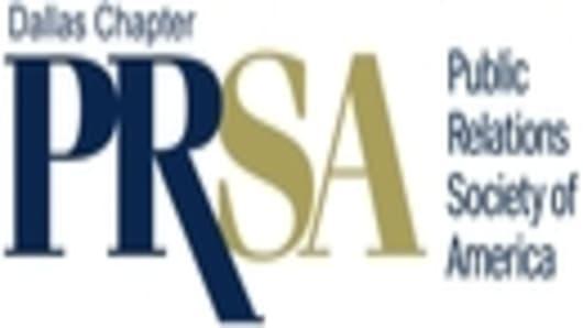 PRSA Dallas logo