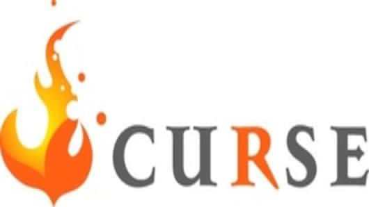 Curse, Inc. logo