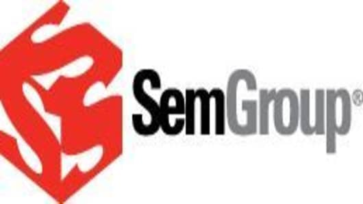 SemGroup Corporation logo