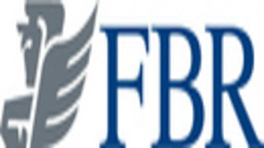 FBR & Co. Logo