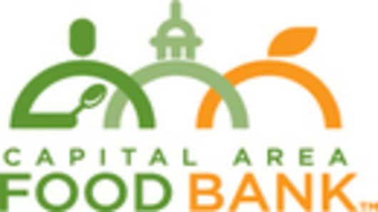 Capital Area Food Bank logo