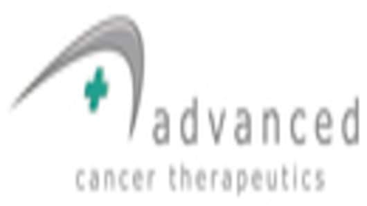 Advanced Cancer Therapeutics Logo