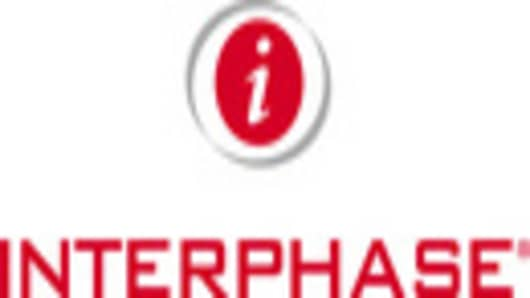 Interphase Corporation Logo