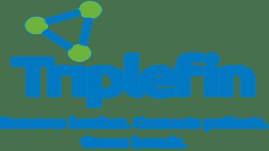 Triplefin logo