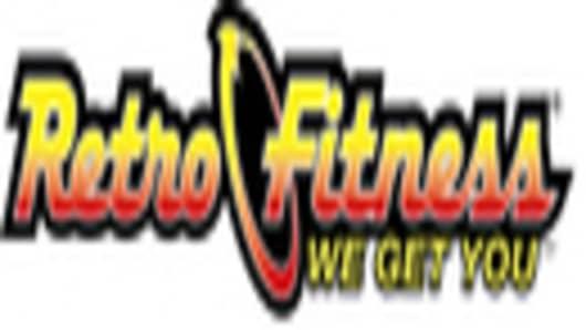 Retro Fitness, LLC Logo