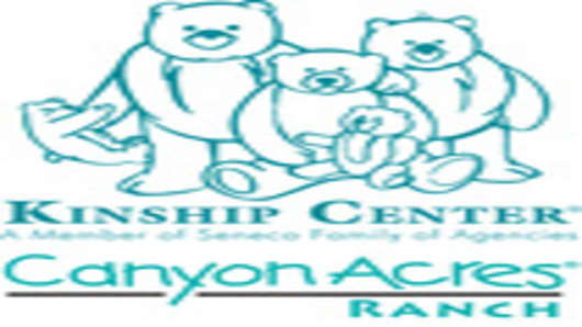 Kinship Center-Canyon Acres Logo