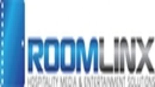 Roomlinx, Inc. Logo