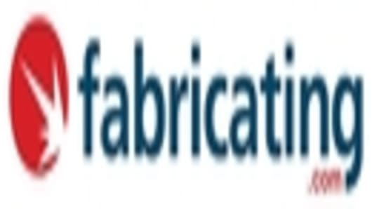 Fabricating Partners, Inc. logo