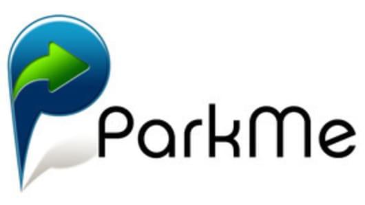 ParkMe logo