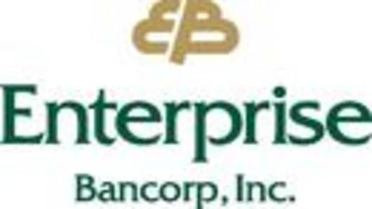 Enterprise Bancorp, Inc. Logo