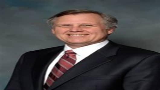 James W. Stephenson