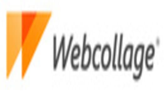 Webcollage Logo