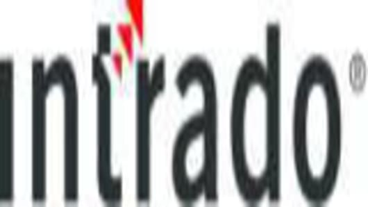 Intrado Inc. Logo
