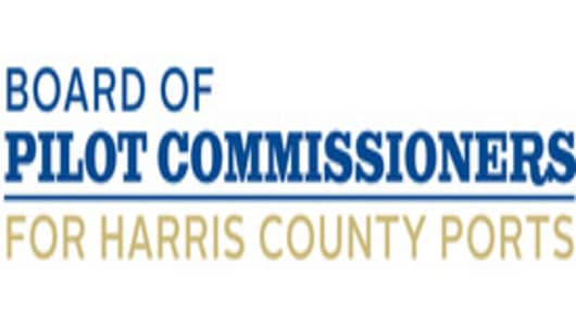 The Board of Pilot Commissioners Logo