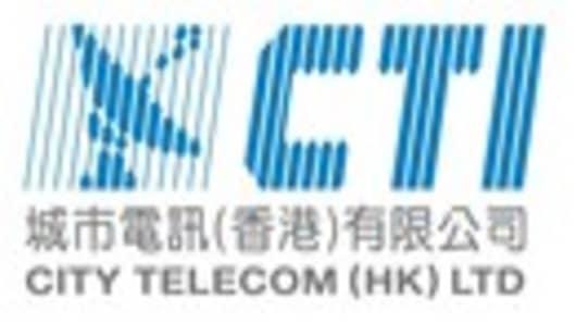 City Telecom's Company Logo