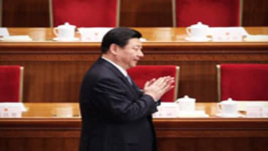 Reform With Zeal—Can China's New Leadership Deliver?