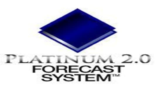 Platinum 2.0 Forecast System