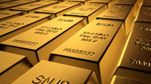Top Trader: Levels to Watch on Gold