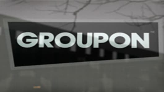Groupon Lays Off 80 Sales Employees