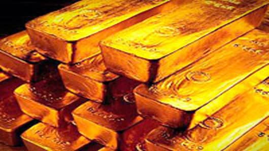 Buy the Gold Miners on Obama's Victory?