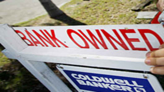 Foreclosure Discounts Drying Up