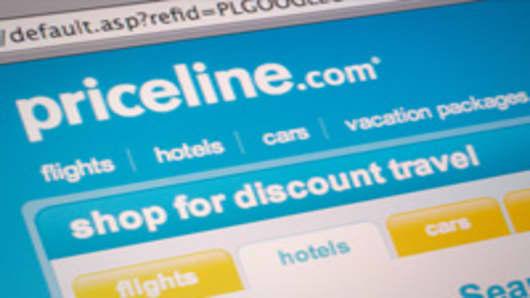 Priceline's Plan: Paddle Kayak Overseas
