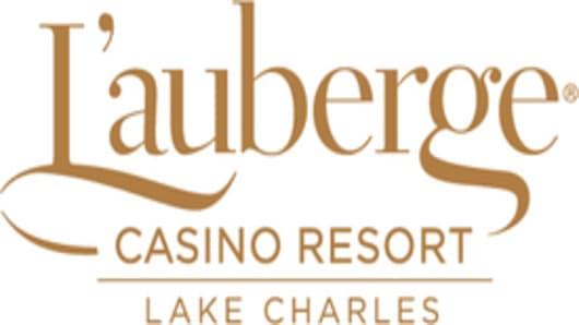 L'Auberge Lake Charles logo