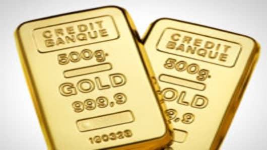 Are You Buying or Selling Gold?