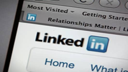 LinkedIn Soars on Revenue and Earnings Growth