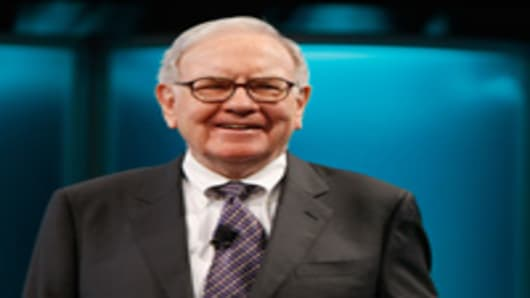 "Warren Buffett Wants to Make the World More ""Fun"""