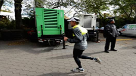 New York City Marathon Canceled, Bloomberg Says