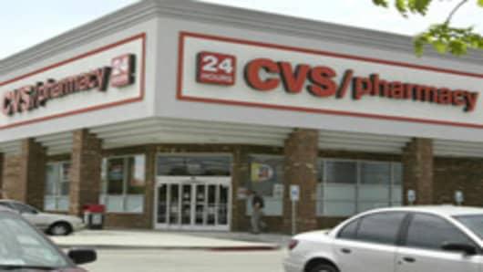 CVS Caremark Profit Climbs; Boosts Full-Year Outlook