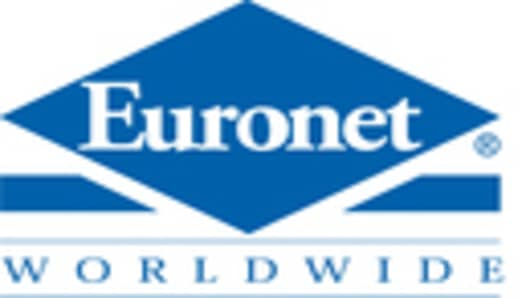 Euronet Worldwide, Inc. logo