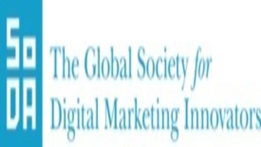 The Society of Digital Agencies (SoDA) (EST) Logo