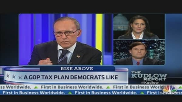Is Romney Plan Getting Thumbs Up from Dems?