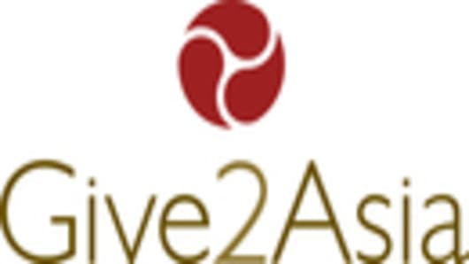 Give2Asia Logo