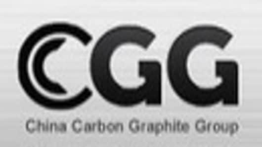 China Carbon Graphite Group, Inc. logo
