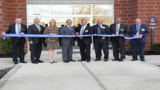 New Facility in Beavercreek, Ohio