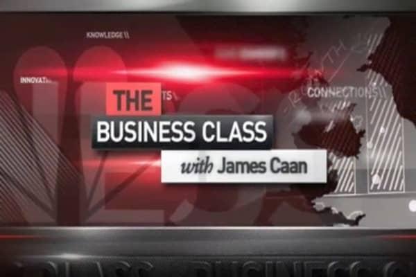 The Business Class Episode 5 - Highlights