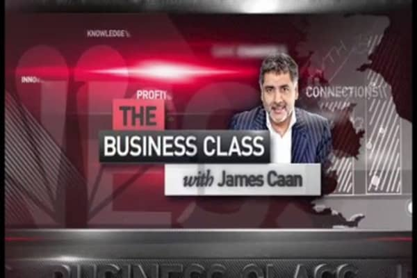 The Business Class Ep 5 Show
