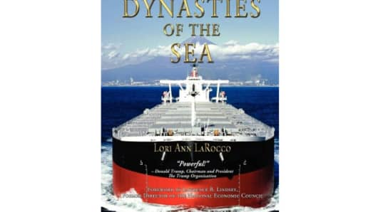 Investment Clues Sailing the High Seas: Author