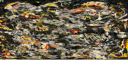Billion Dollar Art Auctions: Fall 2012
