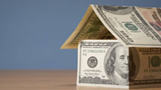 Could Housing Be the Antidote to the 'Fiscal Cliff'?