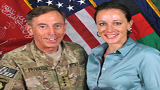 Petraeus: The Movie