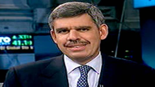 Fix the 'Cliff' and 'Ton of Cash' Gets Freed Up: El-Erian