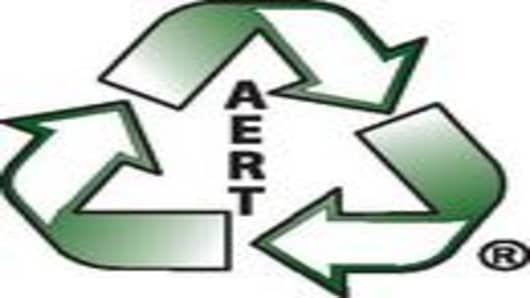 AERT Logo