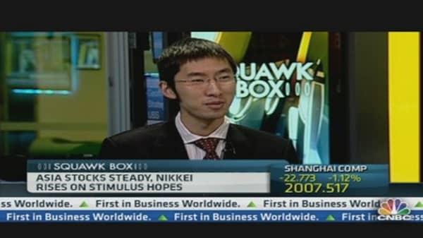 Why the Yen Is Weakening